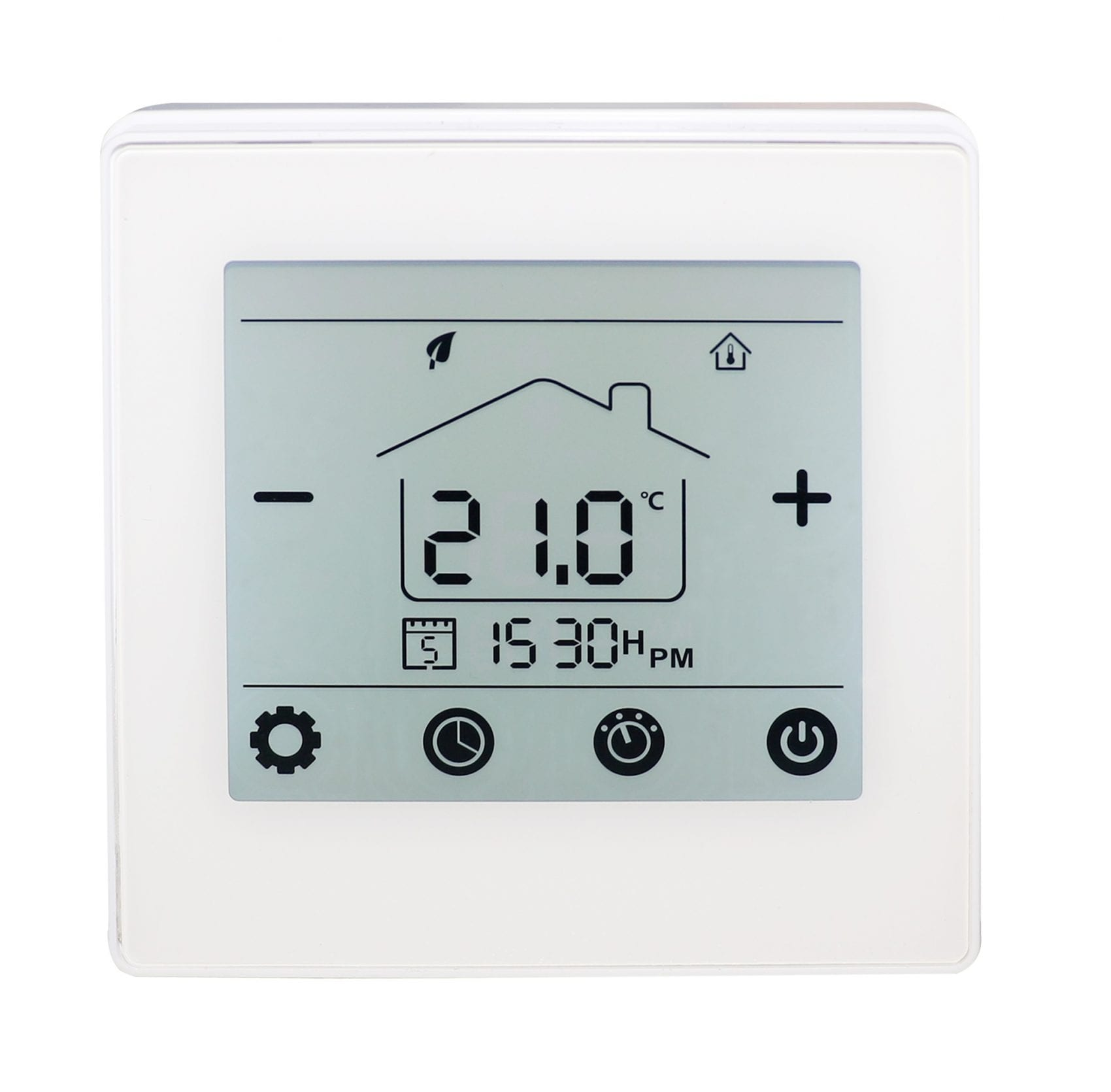 Herschel iQ MD1 Wired Thermostat